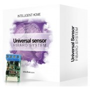 Universal Binary Sensor by Fibaro