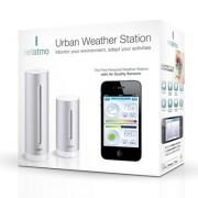 Estação meteorológica pessoal para iPhone / iPad / Android
