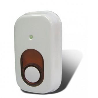 Strobe Sound Alarm SE812