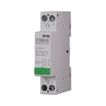 Contactor 32A for Smart Meter - QUBINO (Iskra)