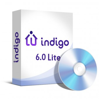 Indigo 6 Lite for Mac