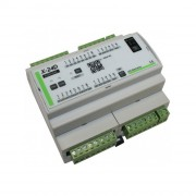 Extension module 24 digital inputs for IPX800 V4 - GCE ELECTRONICS