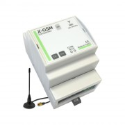 Extension GSM for IPX800 V4 / Ecodevice RT - GCE ELECTRONICS