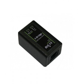 X-Bridge gateway for IPX800 V4 - GCE Electronics