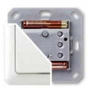 Parede para controlar as baterias principais e quadro Düwi Série Duro 2000