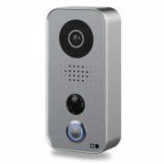 Video Doorbell - Doorbird D101S (Strato-Silver Edition)